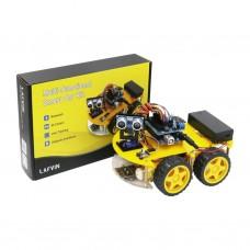 Arduino Robotic Car Kit - (MULTI-FUNCTIONAL)