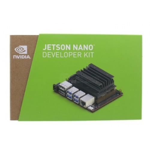 NVIDIA Jetson Nano Developer Kit for Artificial Intelligence